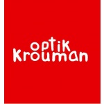 Petr Krouman- OPTIK KROUMAN – logo společnosti