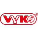VYKO - stavební, spol. s r.o. – logo společnosti
