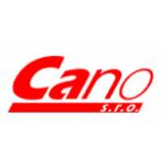 CANO, s.r.o. – logo společnosti