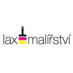 Lax Ladislav- malířství – logo společnosti