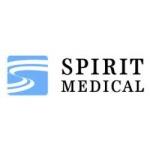 SPIRIT MEDICAL spol. s r.o. – logo společnosti