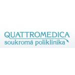 QUATTROMEDICA, spol.s r.o. – logo společnosti