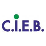 C.I.E.B. Kahovec, spol. s r.o. – logo společnosti