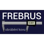 FREBRUS s.r.o. – logo společnosti