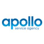 Apollo Service Agency, s.r.o. – logo společnosti