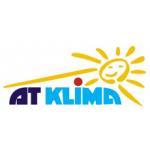 AT Klima s.r.o. – logo společnosti