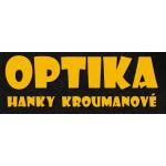 Optika Hana Kroumanová – logo společnosti