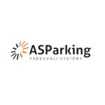 AS Parking s.r.o. – logo společnosti