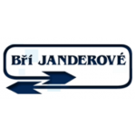 Petr Jandera- Bří JANDEROVÉ – logo společnosti