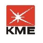 KME, spol. s r.o. – logo společnosti