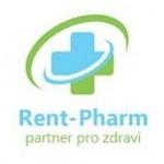Rent-Pharm,a.s. – logo společnosti