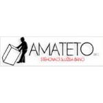 AMATETO s.r.o. Stěhování – logo společnosti