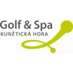 Golf & Spa Kunětická Hora – logo společnosti