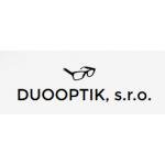 DUOOPTIK, s.r.o. – logo společnosti