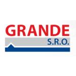 GRANDE s.r.o. – logo společnosti