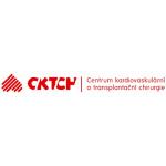 Centrum kardiovaskulární a transplatační chirurgie Brno – logo společnosti