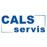 CALS servis s.r.o. – logo společnosti