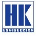 HK ENGINEERING s.r.o. – logo společnosti