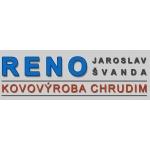 Švanda Jaroslav - RENO – logo společnosti