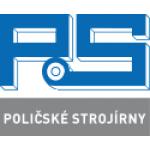Poličské strojírny a.s. – logo společnosti
