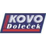 Doleček Ladislav - kovoobrábění – logo společnosti