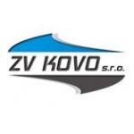 ZV KOVO s.r.o. – logo společnosti