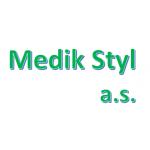 Medik Styl a.s. – logo společnosti