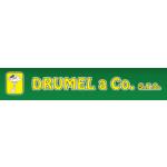 DRUMEL a Co. s.r.o. – logo společnosti