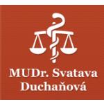 Duchaňová Svatava, MUDr. – logo společnosti