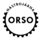 ORSO Lanškroun s.r.o. – logo společnosti
