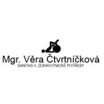 Mgr. Věra Čtvrtníčková – logo společnosti