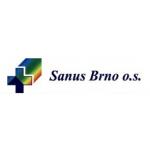 Sanus Brno (pobočka Šlapanice) – logo společnosti
