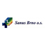 Sanus Brno (pobočka Bílovice nad Svitavou) – logo společnosti