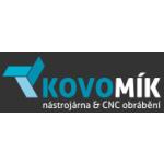 Mík Petr - kovoobrábění – logo společnosti