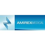 Amirex Medical s.r.o. – logo společnosti