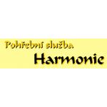 Pohřební služba Harmonie s.r.o. – logo společnosti