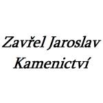 Zavřel Jaroslav - Kamenictví – logo společnosti