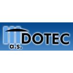 DOTEC, a.s. – logo společnosti