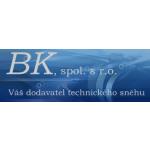 BK, spol. s r. o. – logo společnosti