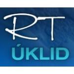 Trtil Roman -RT ÚKLID – logo společnosti
