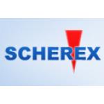 Scherex s.r.o. – logo společnosti