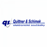QUITTNER & SCHIMEK s.r.o. – logo společnosti