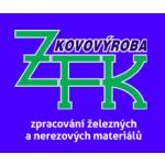 Kuba František, Ing. - ZFK KOVOVÝROBA – logo společnosti