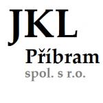 JKL Příbram, spol. s r.o. – logo společnosti