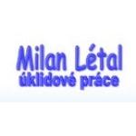 Létal Milan – logo společnosti