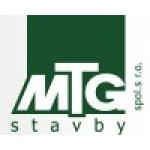 MTG stavby, spol. s r.o. – logo společnosti