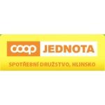 Coop Jednota Hlinsko – logo společnosti