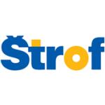 Štrof Milan, Ing. - nástrojárna, lakovna – logo společnosti