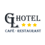 Grand Luxury Hotel – logo společnosti