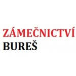 Bureš Jaroslav - zámečnictví – logo společnosti